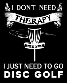 Addicted to Disc Golf