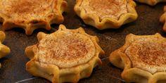 Καλτσούνια - Images Muffin, Pie, Sweets, Cookies, Breakfast, Desserts, Food, Greek, Torte
