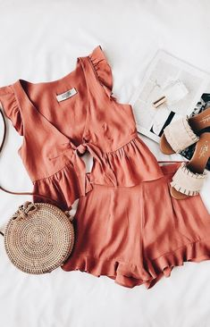 summer outfit trends