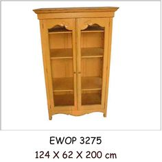 Yellow Mesh Cupboard