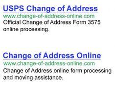 SamS Plus  Change Address    Sam Account And Address