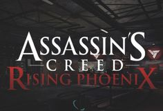 Assassin's Creed Rising Phoenix discovered... could be a new PS Vita game!