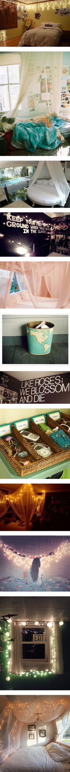 """""""Room-spiration"""" by foreverglitter16 ❤ liked on Polyvore. If I ever had my own apartment to do whatever with? Oh yes."""