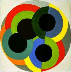 art,delaunay,1930,1933
