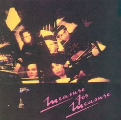 Icehouse - Measure for Measure