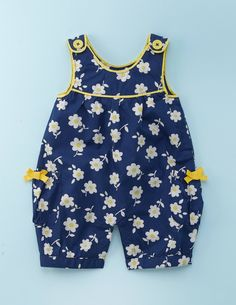 perfect for summer babies
