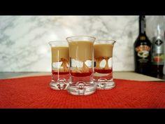 Małpi Mózg | 2DRINK.PL Beverages, Drinks, Pint Glass, Smoothies, Food And Drink, Impreza, Glasses, Tableware, Youtube