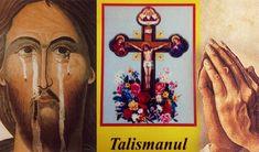 Doamne Atotputernic care ai suferit pentru toate pacatele mele, vino intru ajutor.Sfanta Cruce a lui Iisus Cristos, revarsa asupra mea tot binele.Sfanta Cruce a lui Iisus Cristos, departeaza de la mine tot raul.Sfanta Cruce a lui Iisus Cristos, fa si ajung pe calea mantuirii.Sfanta Cruce a lui Iisus Cristos, departeaza de la mine atingerea mortii.Sfanta...
