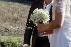 """Nina e i Fiori"", country wedding, nozze in campagna, www.ninaeifiori.com."