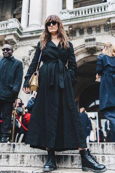 PFW-Paris_Fashion_Week_Fall_2016-Street_Style-Collage_Vintage-Stella_McCartney-Caroline_De_Maigret-2