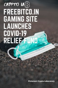 in Gaming Site Launches Relief Fund – Donating House Edge To Healthcare Efforts - E-Crypto News Dried Flower Bouquet, Capitol Records, Security Tips, Bitcoin Cryptocurrency, Easy Food To Make, Surabaya, Public Health, Effort, Health Care