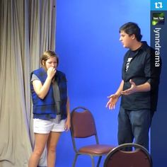 Lynn Drama students are busy rehearsing the romantic comedy Almost, Maine. In just three days, the students are leaving for Dublin, Ireland to perform at the Oscar Wilde House and the Smock Alley Theatre! #lynndrama #lynnuniversity #almostmaine #ireland #dublin