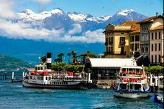 lake como photos pinterest   lake Como Italy - Pier - Hotel Florence   La Dolce Vita