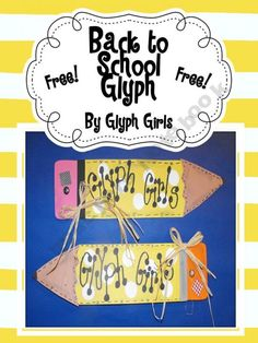 Glyph-Girls Shop - | Teachers Notebook