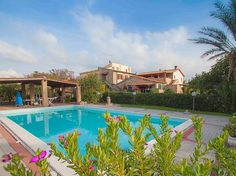 www.atraveo.de Objekt-Nr. 677533 Ferienhaus für max. 6 Personen Bibbona…
