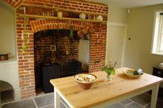Chawton kitchen 1tony grant