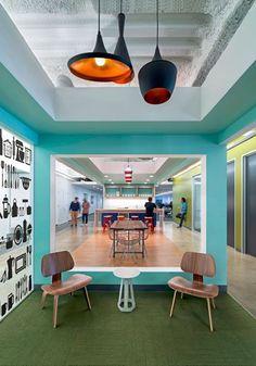Corporate Office Interior Design Www.idainterior.com | Corporate Offices, Office  Interiors And Interiors