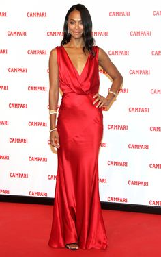 See the best red carpet looks from this week