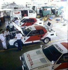 Toyota Van, Toyota Celica, Sport Cars, Race Cars, Toyota Trucks, Auto Service, Tundra Trd, Japanese Cars, Rally Car