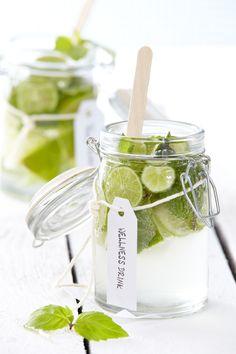 Lime & mint { Fotographie hannes eichinger }