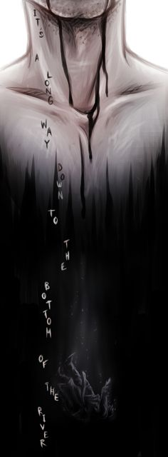 Supernatural - Bottom of the River by *Kumagorochan on deviantART