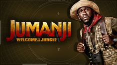 Jumanji: Welcome to the Jungle Review - Better Than The Original?  ||  Jumanji returns to theaters as The Rock, Kevin Hart, Jack Black and Karen Gillan come alive in a video game. Mike Rougeau shares his thoughts on the new film and how it stacks up against the 1995 original. https://www.gamespot.com/videos/jumanji-welcome-to-the-jungle-review-better-than-t/2300-6442193/?utm_campaign=crowdfire&utm_content=crowdfire&utm_medium=social&utm_source=pinterest