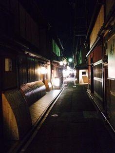 何年たっても変わらない会@京都・先斗町