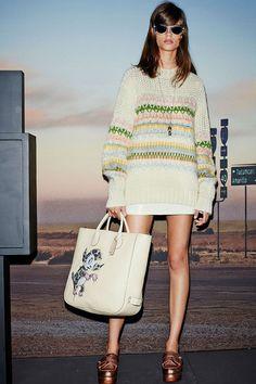 10 главных аксессуаров недели моды в Нью-Йорке, весна-лето 2014, Buro 24/7