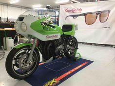 Kawasaki 1170 Team SuperBolide