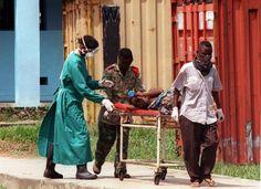 """Per Medici Senza Frontiere, l'epidemia del temibile virus è """"fuori controllo"""". L'Organizzazione Mondiale della Sanità ha risposto alle sollecitazioni chied"""