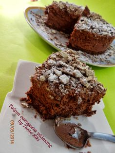 Tante Kiki: Τούρτα ψυγείου σοκοφρέτα γάλακτος Greek Sweets, Greek Desserts, Party Desserts, Greek Recipes, Dessert Recipes, Cheesecake Cupcakes, Icebox Cake, Elegant Cakes, No Bake Cake