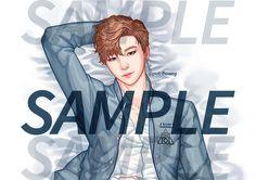WIP : Wanna One - Kang Daniel   #WannaOne #kangdaniel