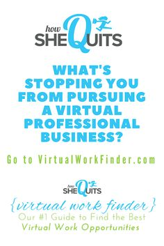 You've got skills…but how do you best leverage them to start a successful work from home virtual assistant business?