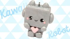 ^__^ Robot! - Kawaii Friday 125
