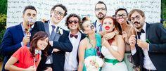 Marryoke: il video karaoke per il tuo matrimonio!