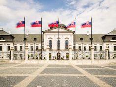 Vetex katalóg Prezidentský palác