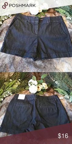 Shorts Loft 12.5 inches Riviera shorts LOFT Shorts