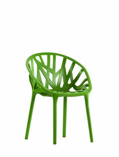 The Vegetal Chair by Ronan and Erwan Bouroullec.