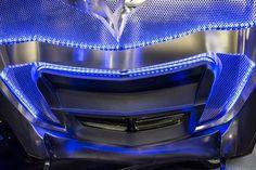 c5 corvette polished fuse box cover corvette corvette c5 and engine rh pinterest com Corvette C7 Engine 2014 Corvette C7 Stingray