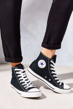 Converse Chuck Taylor All Star High-Top Women's Sneaker