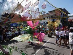 Notting Hill @ Seychelles Carnival, Victoria 2011