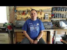 DREMEL fai-da-te - Come dare nuovo look e sicurezza alla casa - YouTube