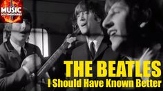 The Beatles A HARD DAY'S NIGHT - I Should Have Known Better (train)