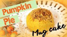 "No-Bake Pumpkin Pie? This Mug Cake Recipe Is TOO Easy!-On this segment of ""Cheap Clean Eats,"" Cassey Ho teaches how to make a delicious no-bake pumpkin pie!"
