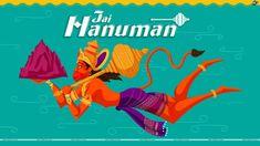 30 Beautiful Lord Hanuman Wallpapers