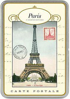 Climb the Eiffel Tower: I've seen it twice now but still not climbed it.