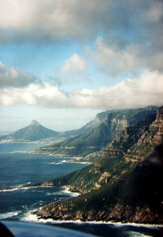 Cape Town, South Africa, and i can say i live in this amazing place Places Around The World, The Places Youll Go, Places To See, Around The Worlds, Pretoria, Safari, Le Cap, Cape Town South Africa, Places To Travel