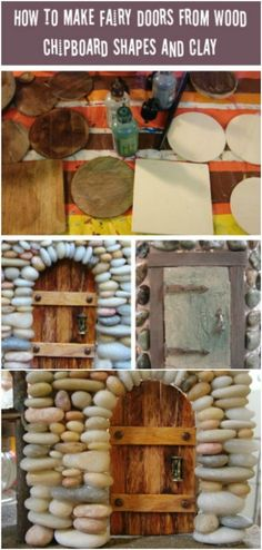 DIY Fairy Garden  .  .  .  .  .  #diyfairy #fairygarden #diygardendecor #diydecor #diyhomedecor