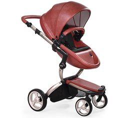 Xari Designer Baby Stroller | mima ® Kids USA