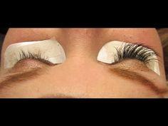 3b115eff419 9 Best Eyelash Extensions images in 2016 | Individual eyelash ...